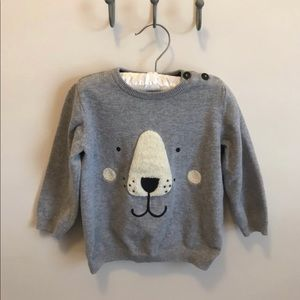 H&M dog sweater 🐶